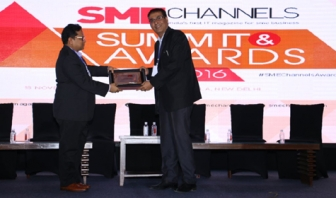 QuantM Chosen As A Winner In The SME Channels Super50 Channel Partner Awards 2016