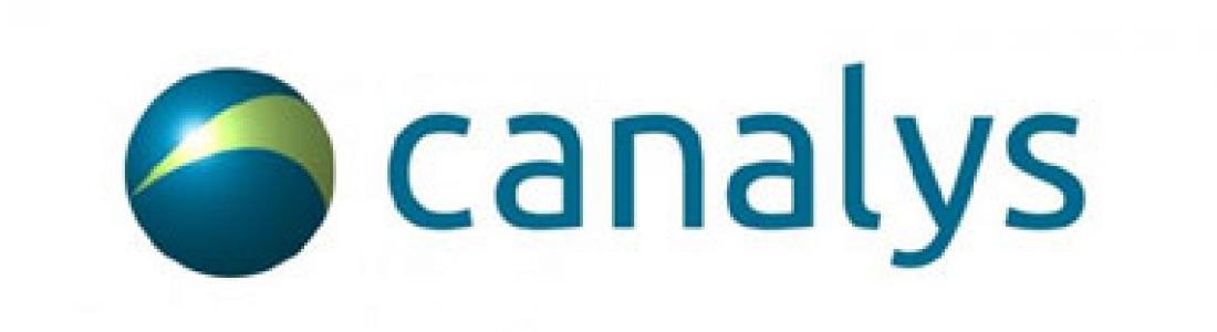 Canalys Award