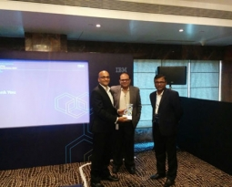 IBM Recognizes QuantM with Client Value Innovation Award 2016